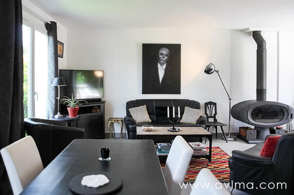 Maison Crespieres 8 pièce(s)