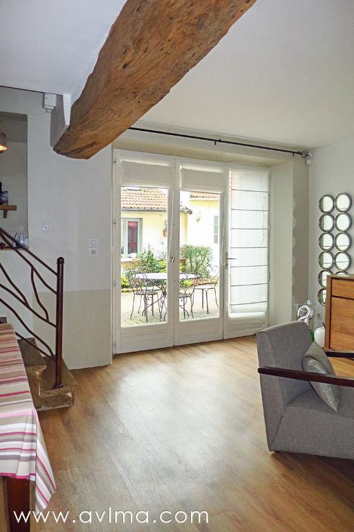 Maison de ville Bailly 5 pièces 105m²