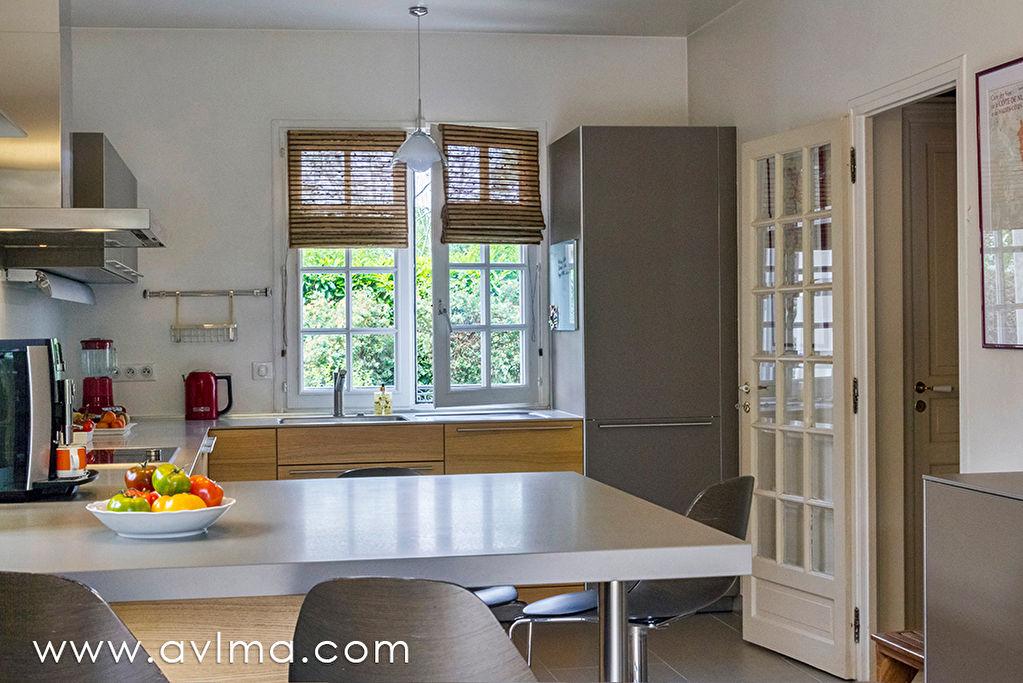 Maison 220 m2 – 4/5 chambres