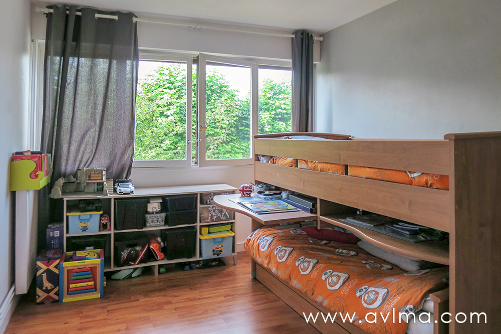Appartement Noisy Le Roi 3 pièces 65.04 m²