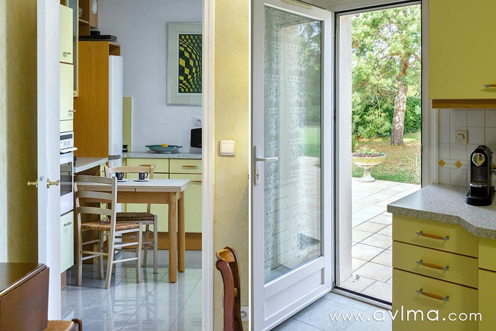 Maison 9 pièce(s) 223 m²                78590 NOISY LE ROI