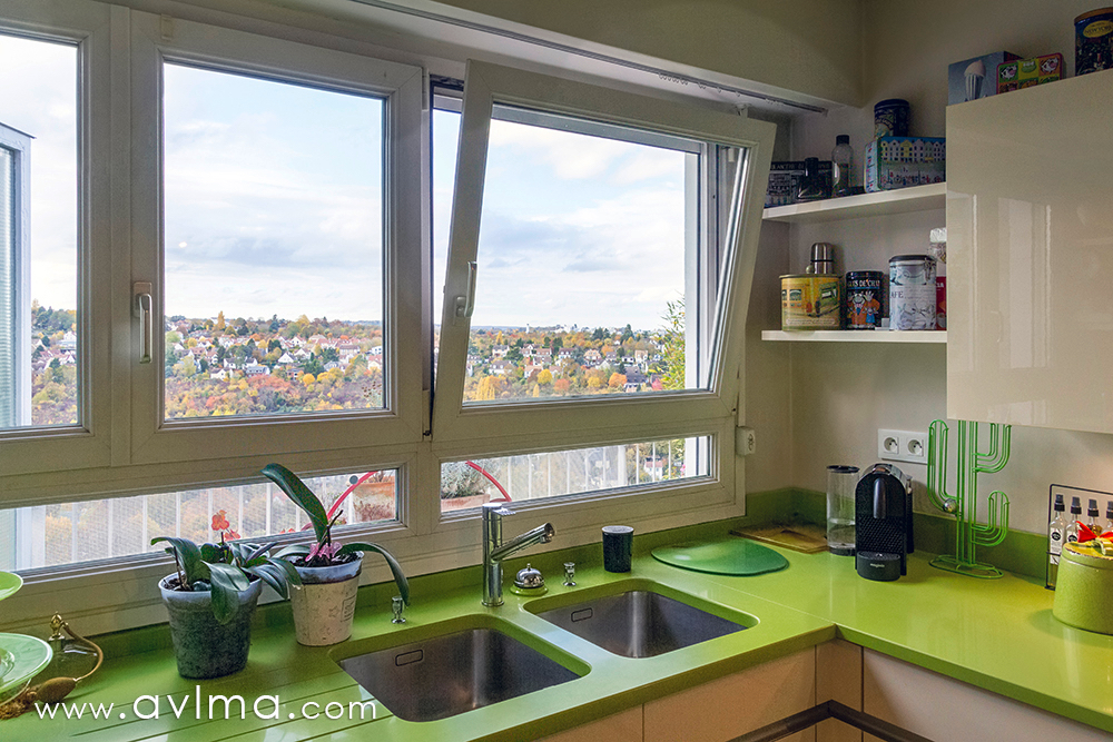 Appartement Marly Le Roi 3 pièce(s) 82 m2