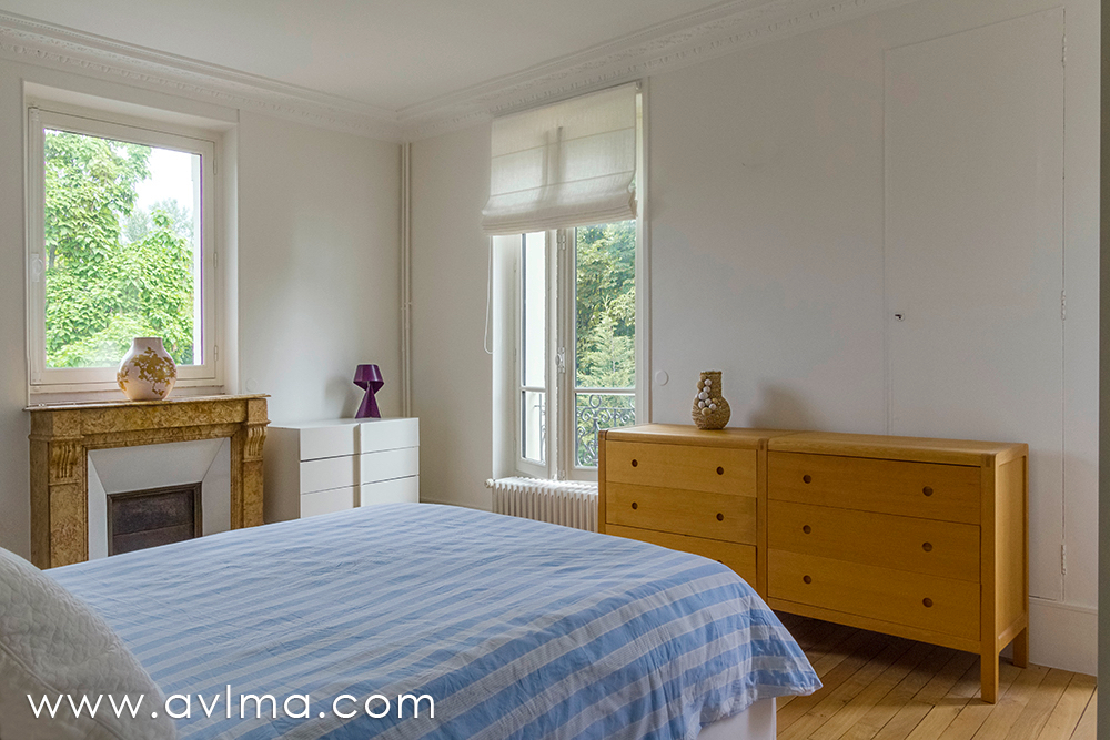 Maison 10 pièce(s) 230 m²                78100 SAINT GERMAIN EN LAYE