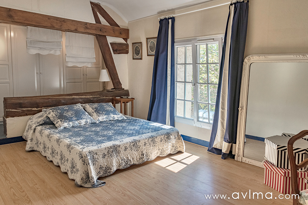 House Les Alluets The King 12 rooms 325m²
