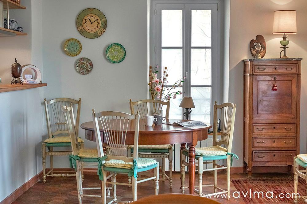 Magnifique maison du XIX ème siècle à Aigremont !