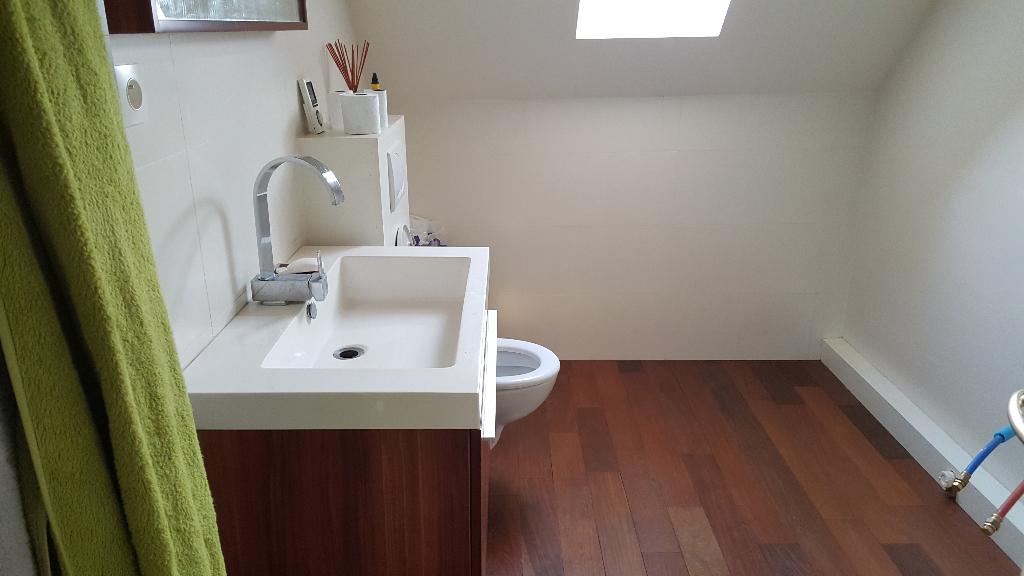 Maison 5 pièce(s) 125 m²                78121 CRESPIERES