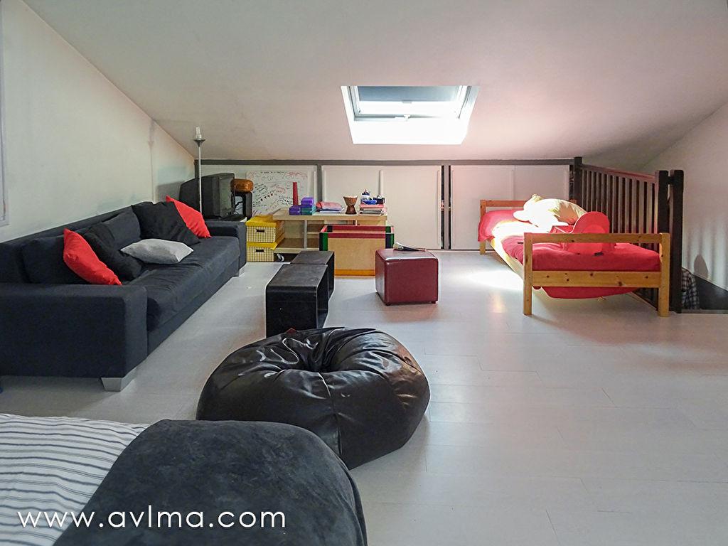 Maison Mareil Sur Mauldre 6 pièce(s) 173 m2