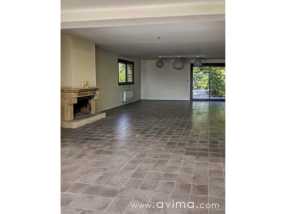 Maison Saint Nom La Breteche 6 pièce(s) 125 m2