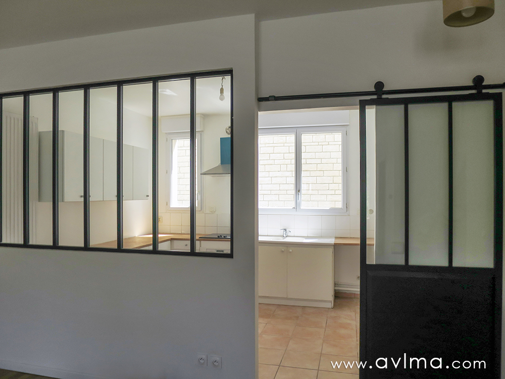 Appartement 6 pièce(s) 122.43 m²                         78870 BAILLY