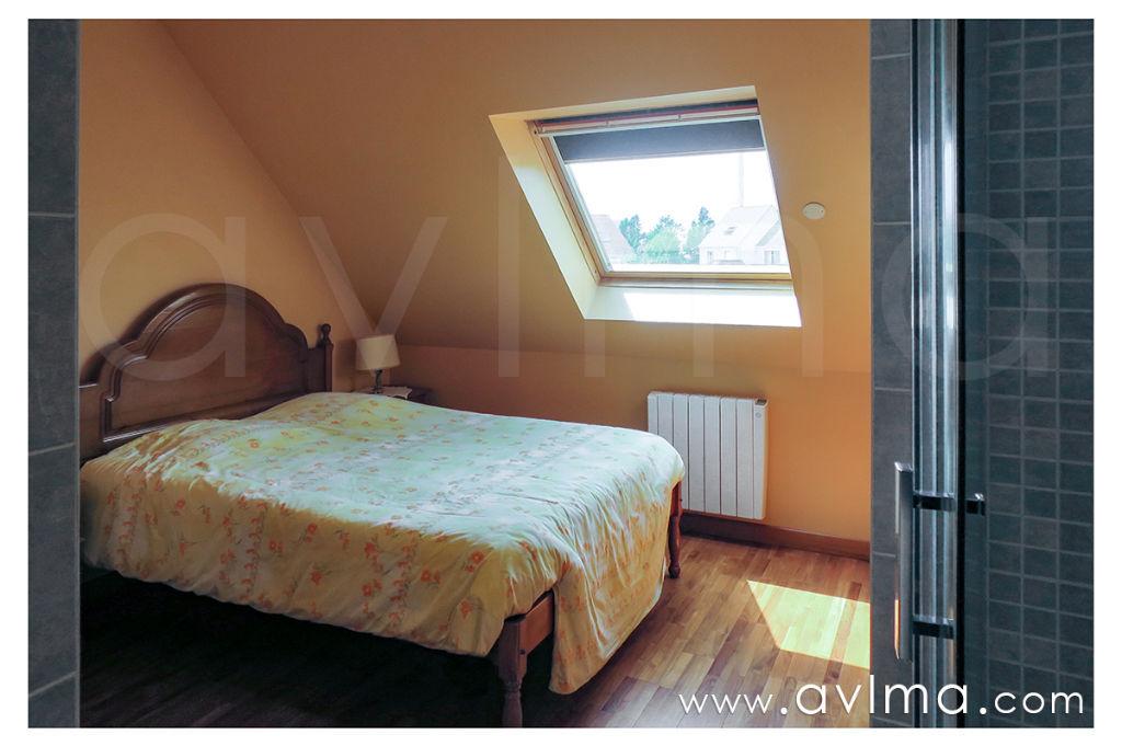 Maison 4 pièce(s) 72 m²                78590 NOISY LE ROI
