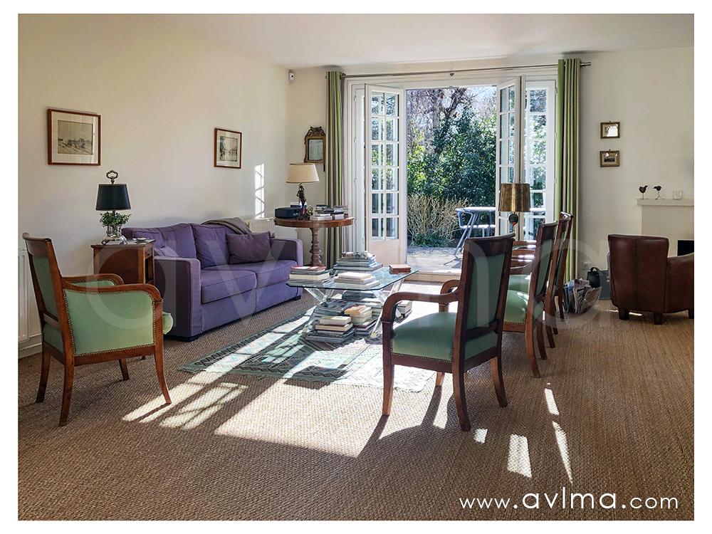 Maison 7 pièce(s) 176 m²                78860 SAINT NOM LA BRETECHE