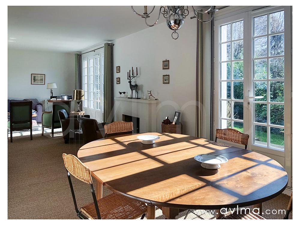 Maison Saint Nom La Breteche 7 item (s) 176 m2