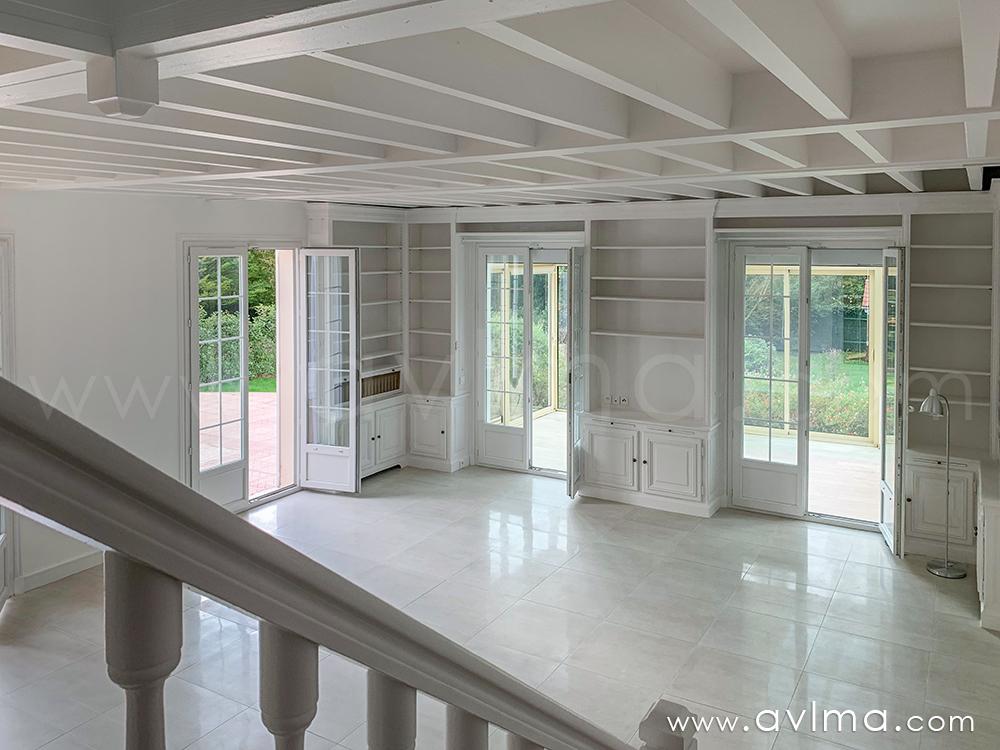 Maison 6 pièce(s) 230 m²                78450 CHAVENAY