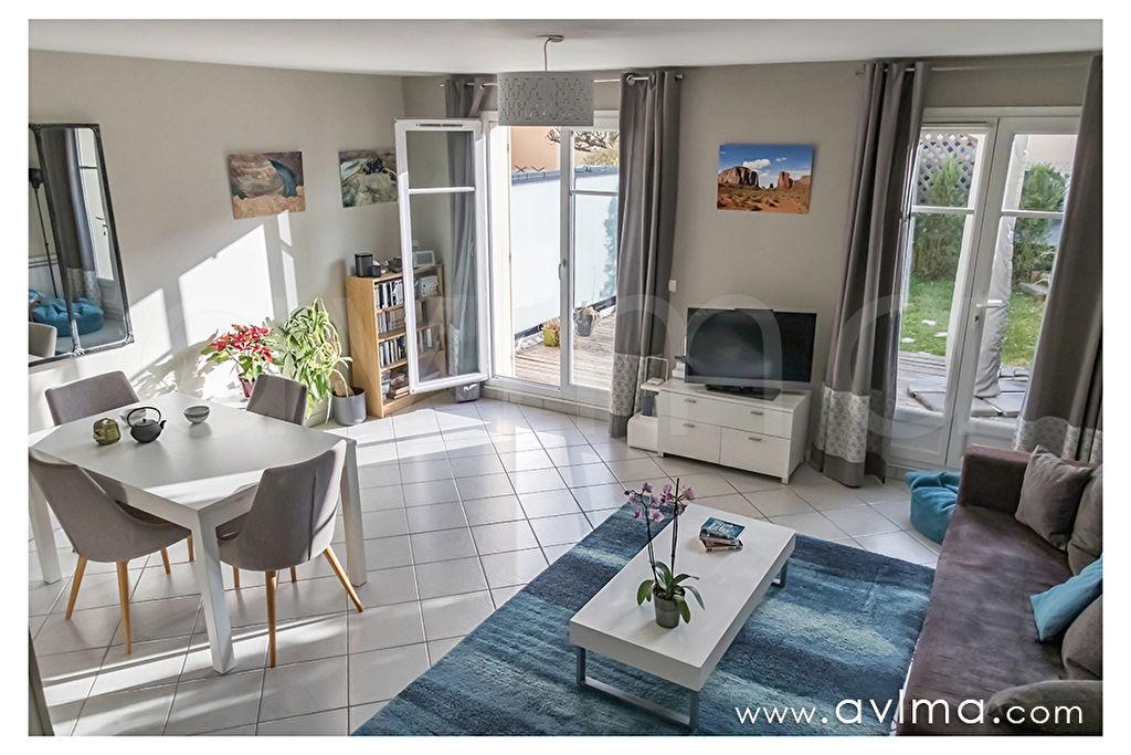 Maison 4 pièce(s) 108 m²                78860 SAINT NOM LA BRETECHE