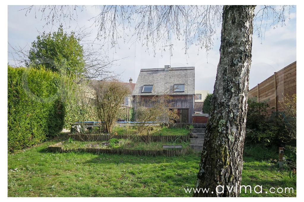 Maison familiale centre Noisy Le Roi 171,5m² 7 pièces
