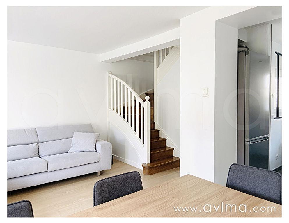 Maison 6 pièce(s) 124 m²                78860 SAINT NOM LA BRETECHE