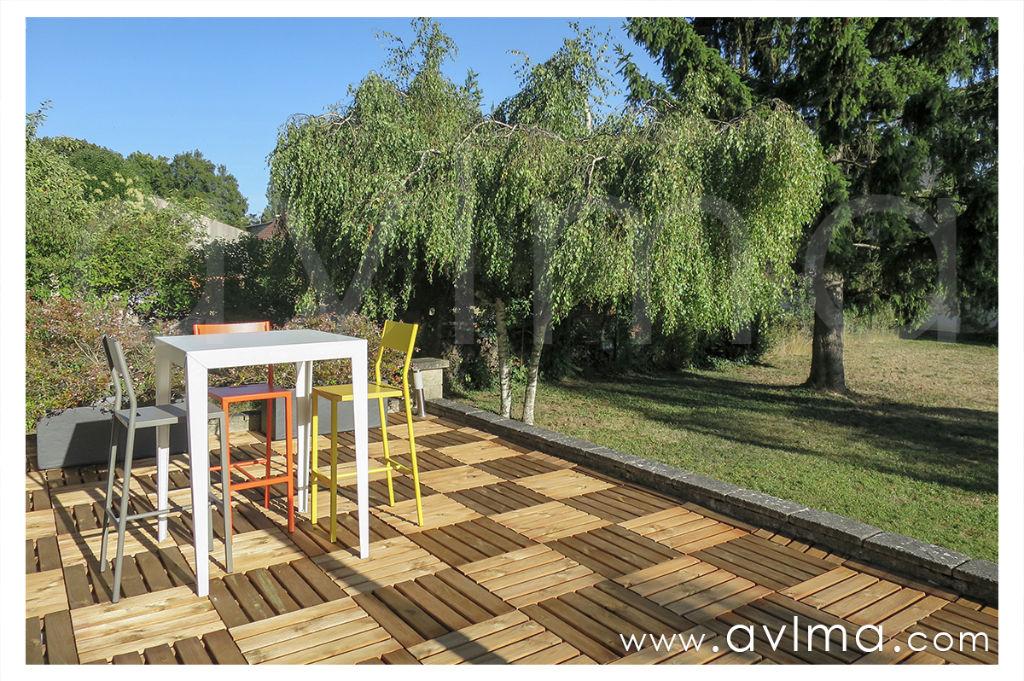 Noisy-le-Roi maison familiale 135m² 5 pièces