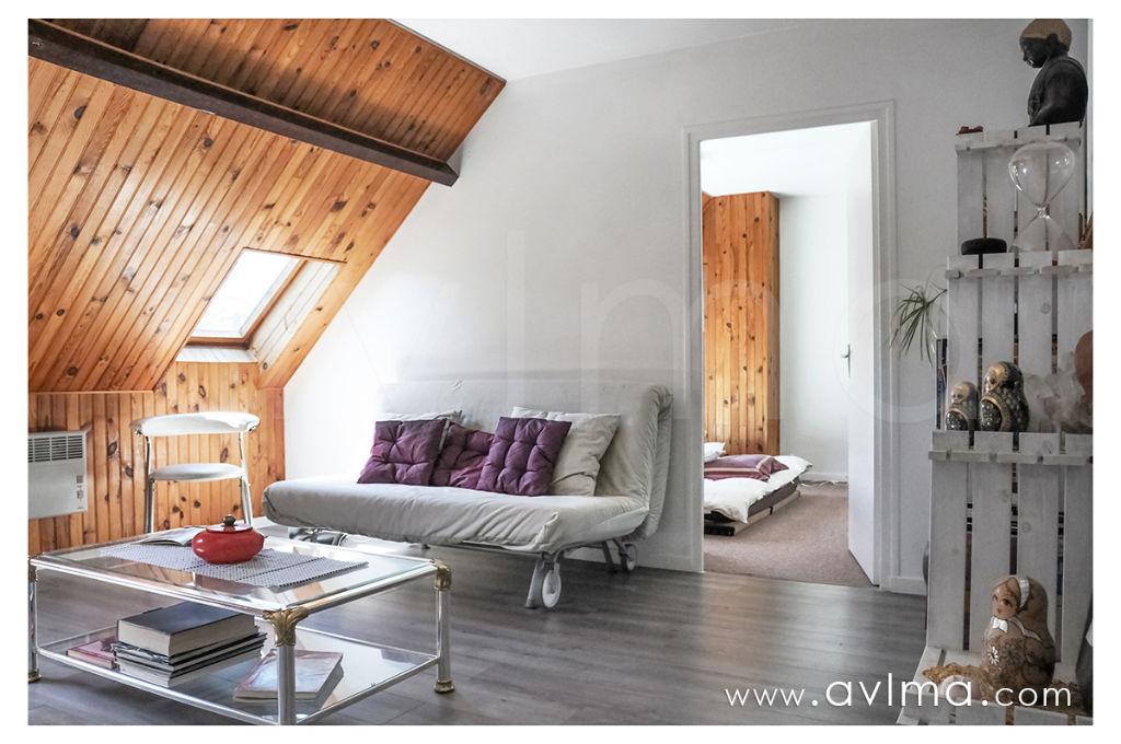 Maison 6 pièce(s) 135 m²                78590 NOISY LE ROI