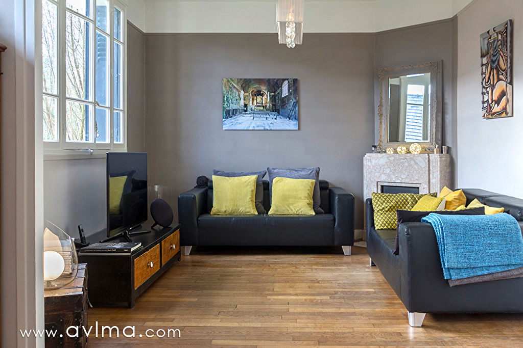 Maison 6 pièce(s) 110 m²                78750 MAREIL MARLY