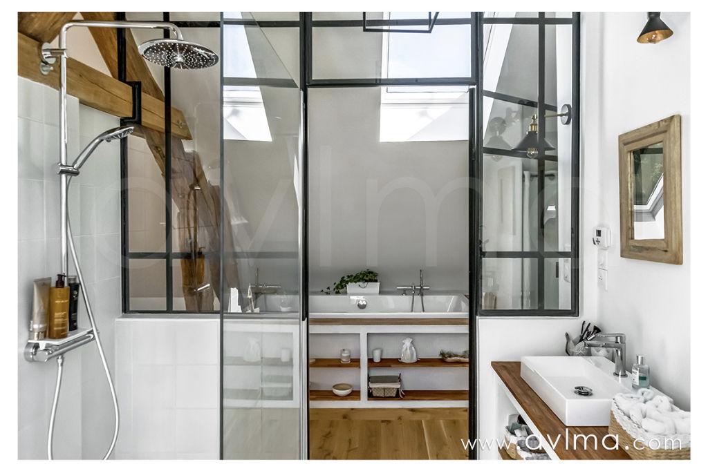 Maison 9 pièce(s) 270 m²                78860 SAINT NOM LA BRETECHE