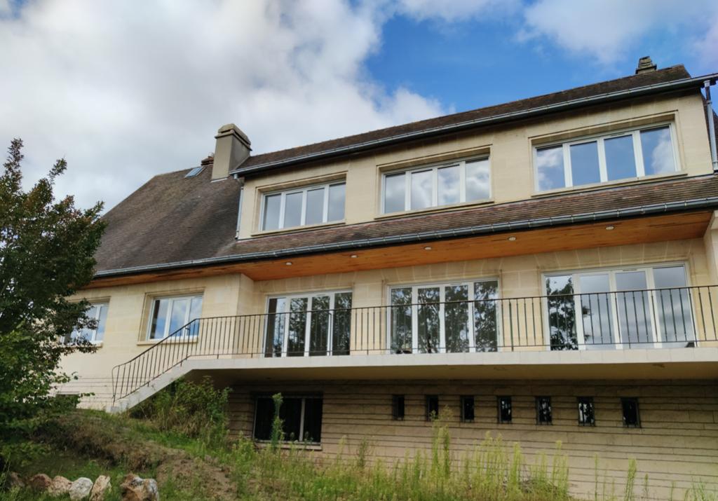Maison 8 pièce(s) 338 m²                78100 SAINT GERMAIN EN LAYE