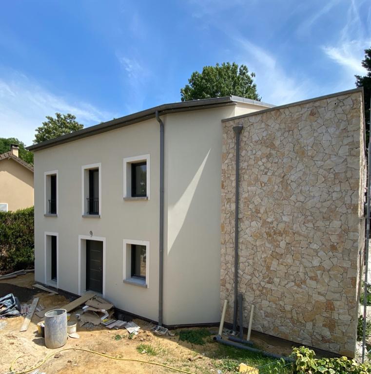 Maison 6 pièce(s) 140 m²                78230 LE PECQ