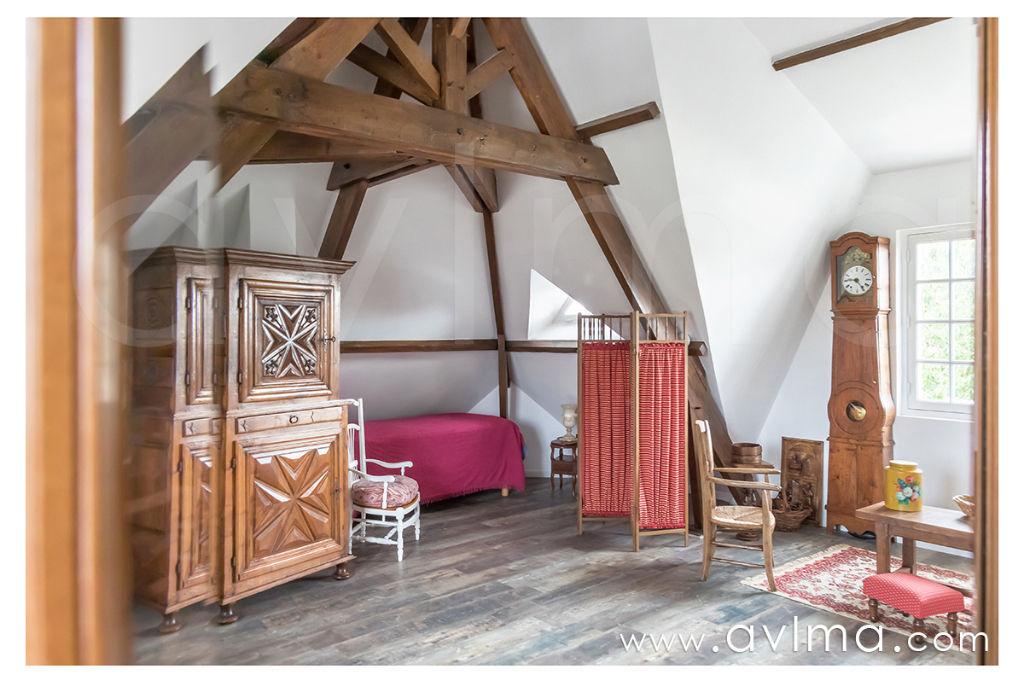 Maison Acheres 6 pièce(s) 160 m2