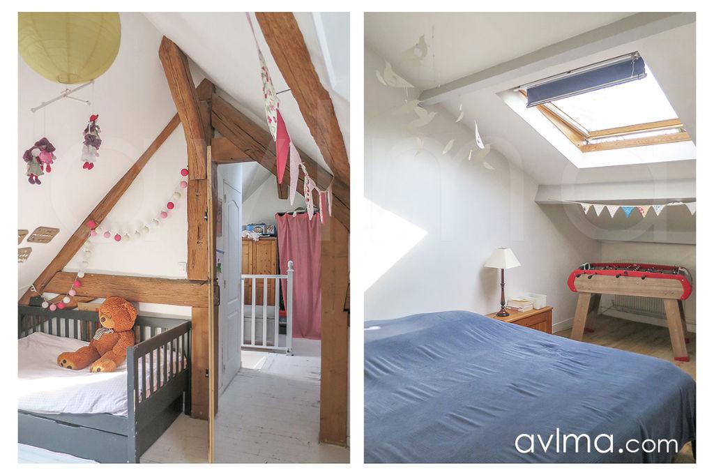 Maison 9 pièce(s) 134 m²                78870 BAILLY