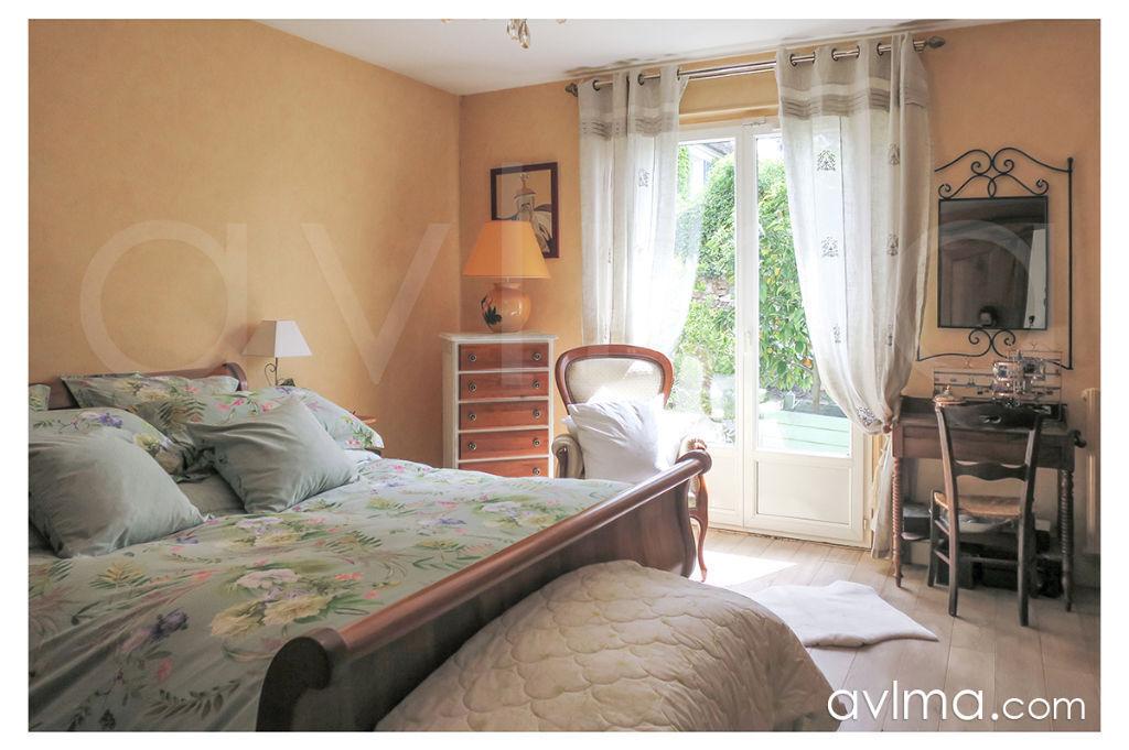 Maison Bailly 6 pièces 140m² + dépendances 130m2