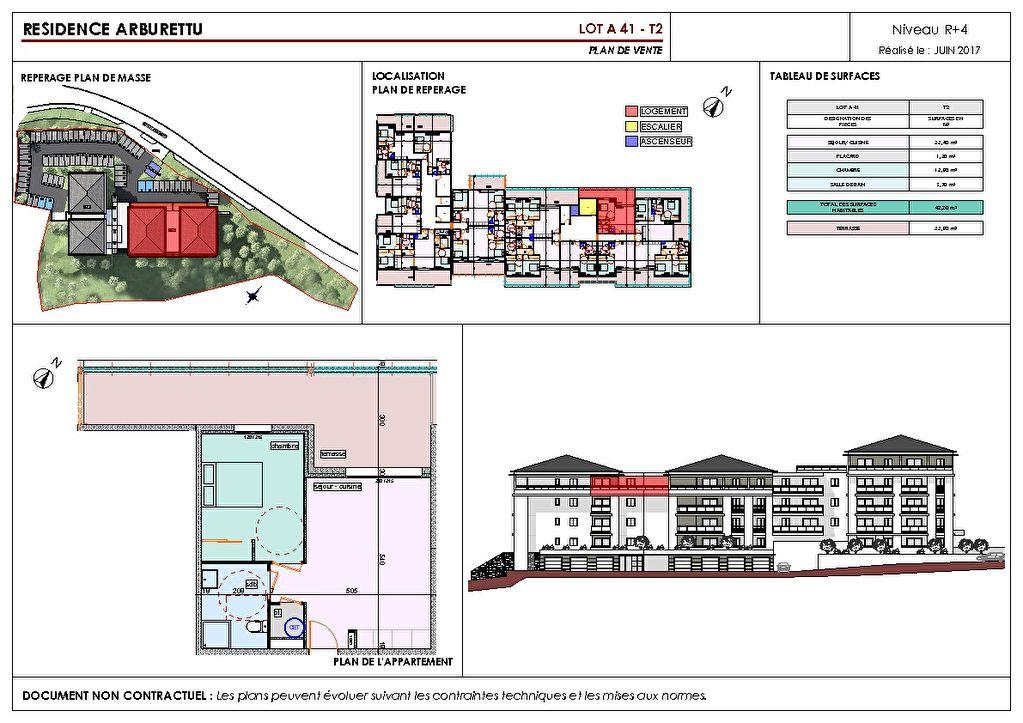 Simulation Assurance Appartement