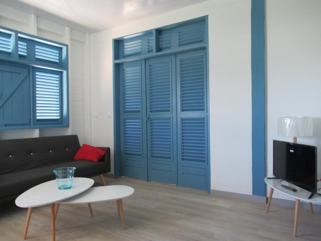 location appartement remire montjoly 97354 sur le partenaire. Black Bedroom Furniture Sets. Home Design Ideas