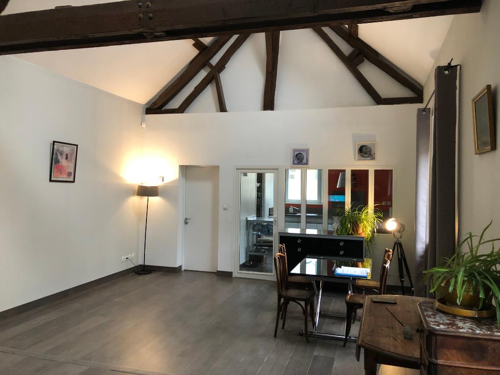 Maison 5 pièces 120 m² à MAINVILLIERS