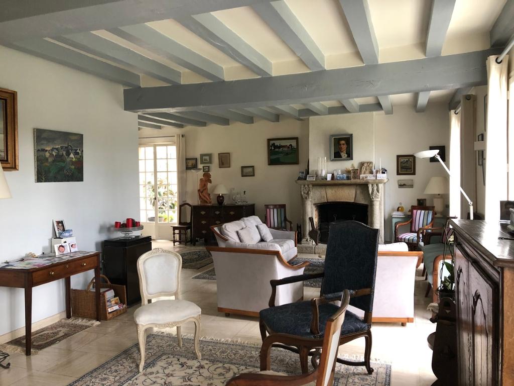 Maison 8 pièces 290 m² à GASVILLE OISEME