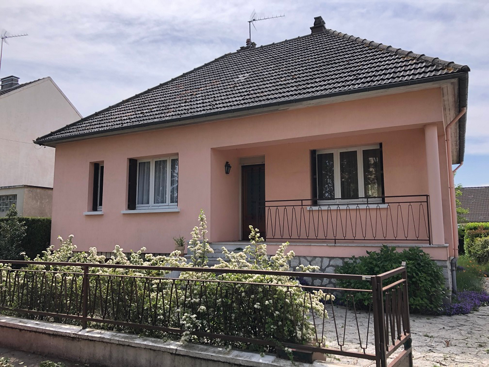 Maison 5 pièces 91 m² à LUISANT