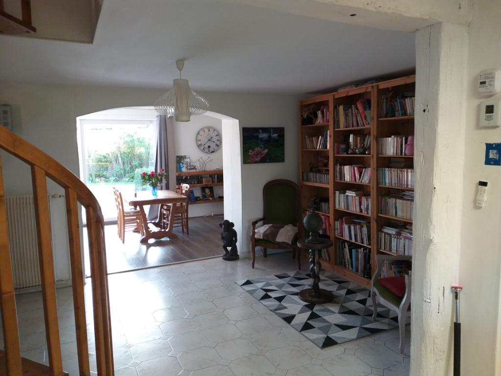 Maison 6 pièces 120 m² à CHARTRES