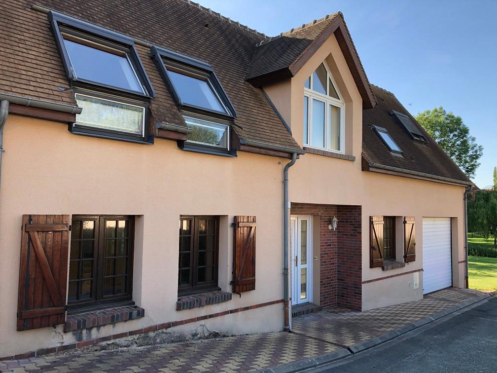 Maison 7 pièces 180 m² à CHARTRES