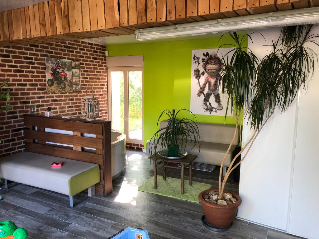 Maison 7 pièces 155 m² à CHARTRES