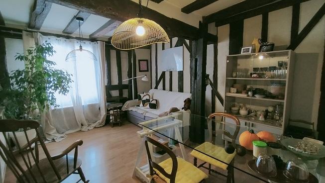 Maison 4 pièces 105 m² à CHARTRES