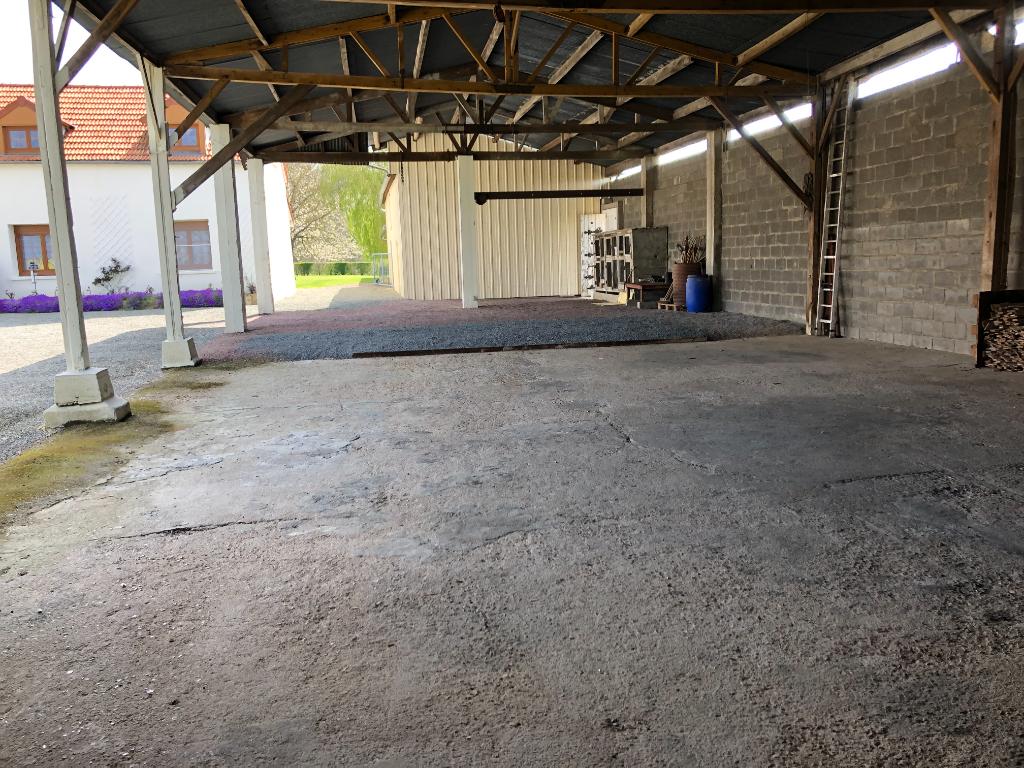 Maison 5 pièces 150 m² à BARJOUVILLE