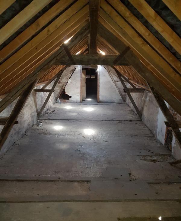 Maison 4 pièces 144 m² à BONNEVAL