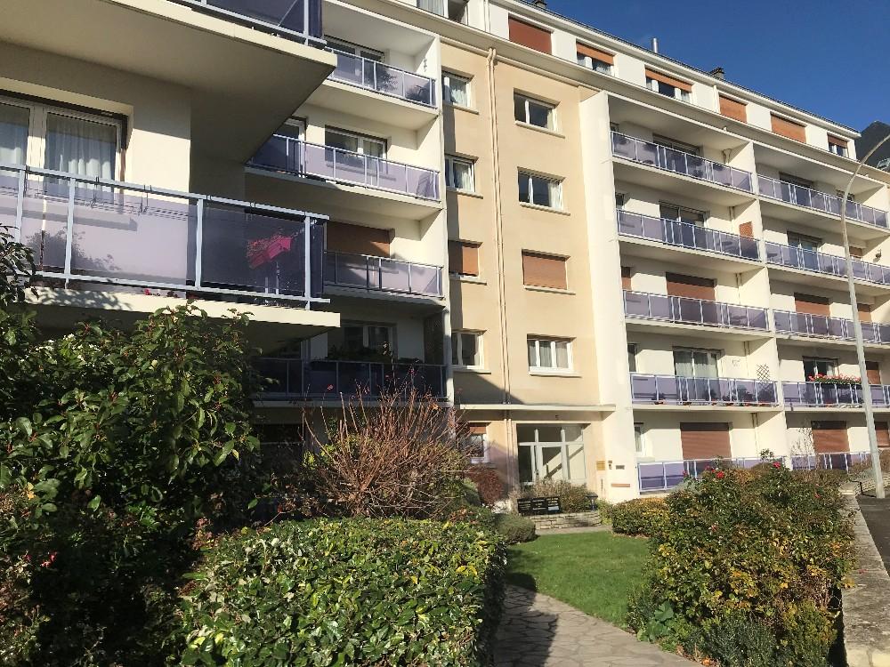 Appartement 5 pièces 120 m² à CHARTRES