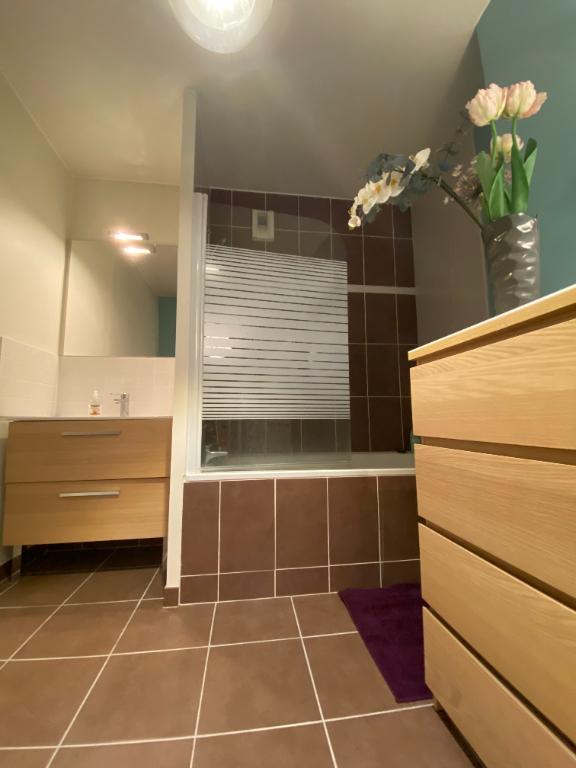 Appartement 2 pièces 54 m² à CHARTRES