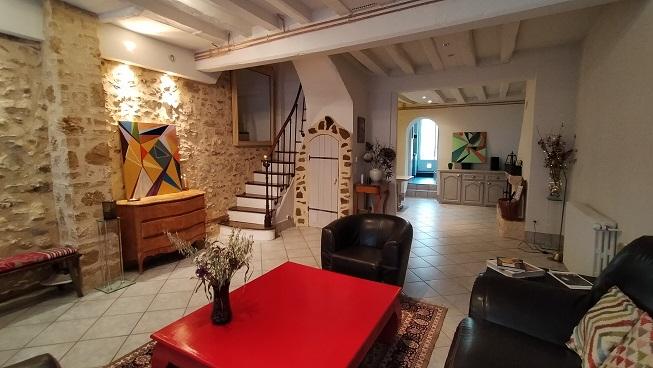 Maison 6 pièces 135 m² à CHARTRES