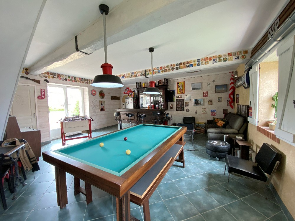 Maison 6 pièces 221 m² à CHARTRES