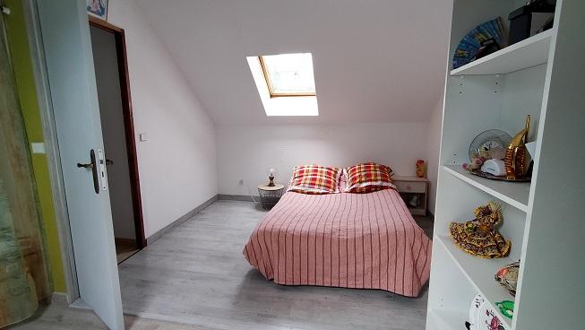 Maison 7 pièces 104 m² à COURVILLE SUR EURE