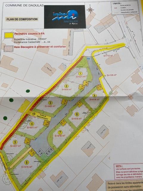 Sale site Daoulas 65407€ - Picture 3