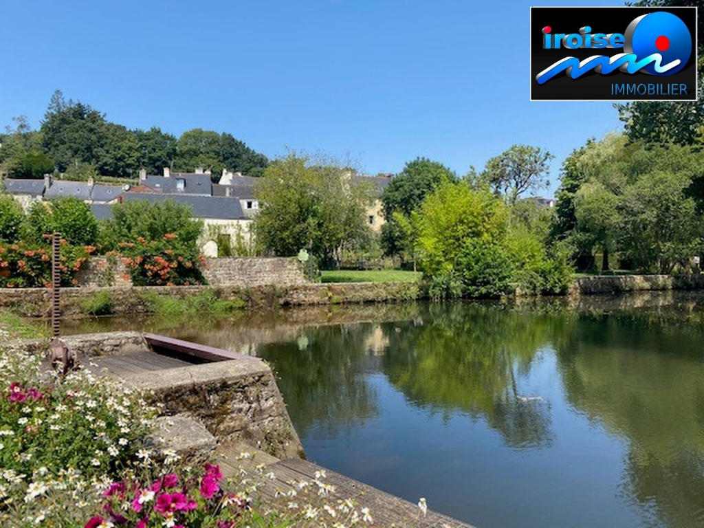 Sale site Daoulas 65407€ - Picture 5