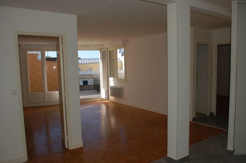 Location appartement Brest centre 515€ CC - Photo 2