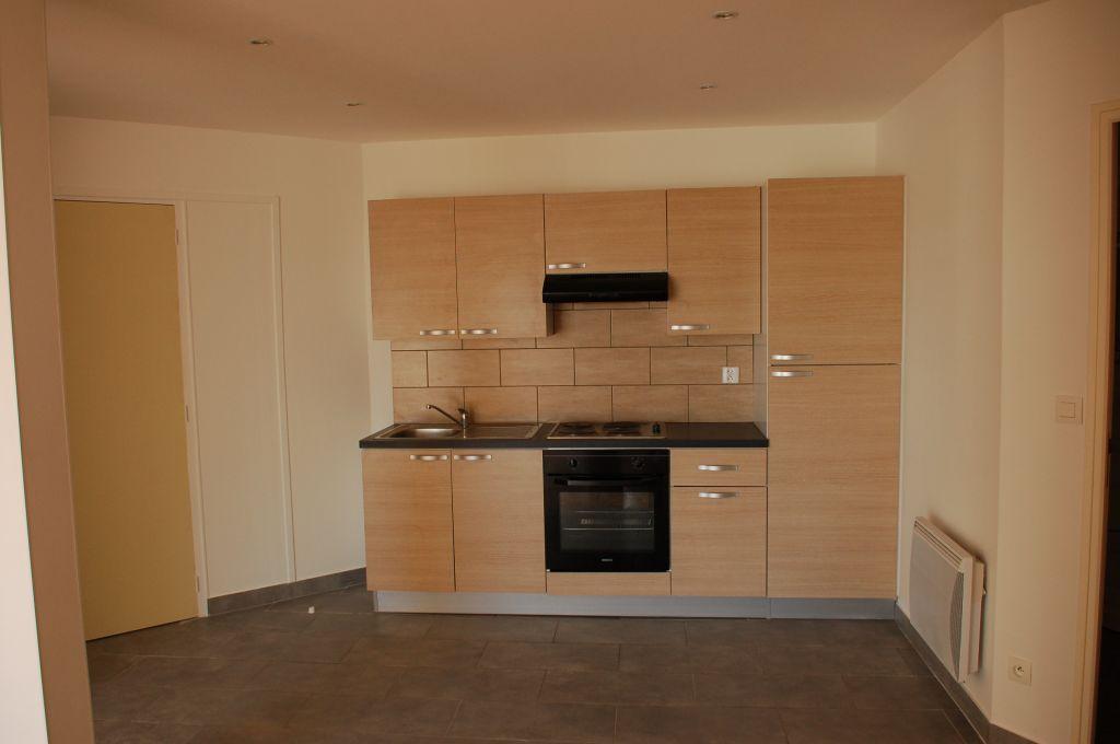 Location appartement Brest centre 515€ CC - Photo 3