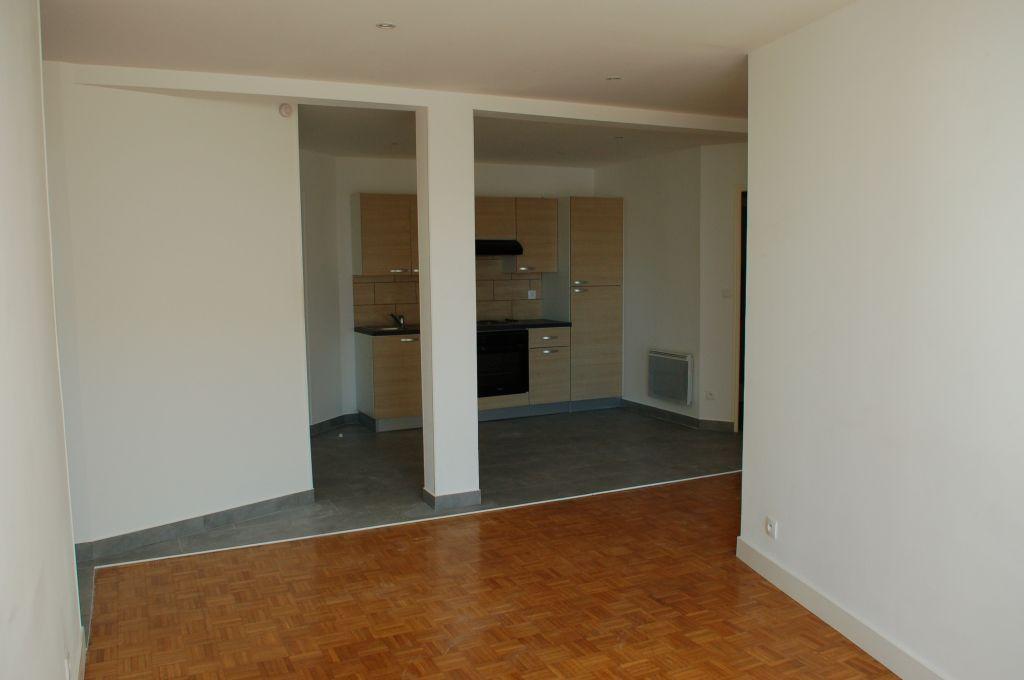 Location appartement Brest centre 515€ CC - Photo 4